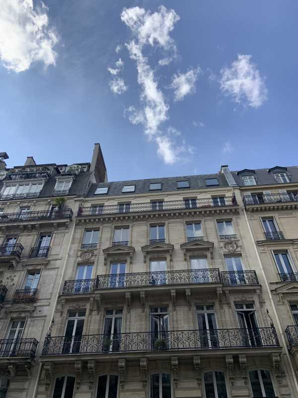 Photo du bien :  à Louer Bureaux 75001 PARIS offre 882825