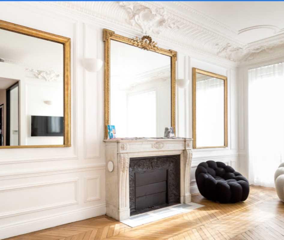 Photo du bien :  à Louer Bureaux 75008 PARIS offre 888892