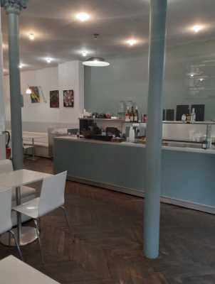 Photo du bien :  Cession de fonds Locaux commerciaux 75008 PARIS offre 893680