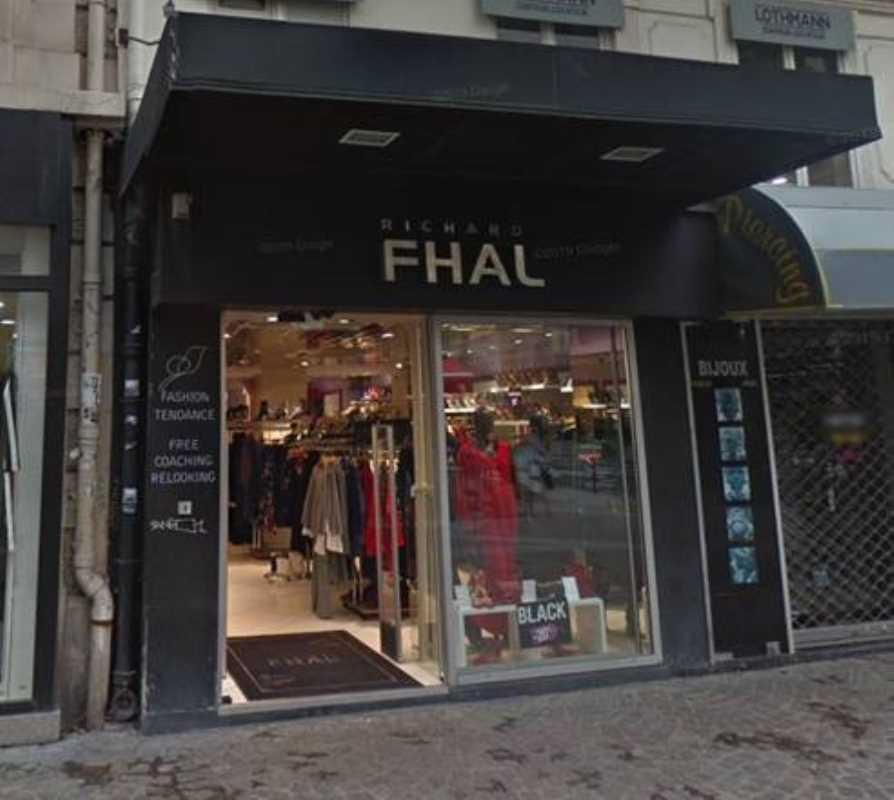Photo du bien :  Cession de bail Locaux commerciaux 75001 PARIS offre 893828