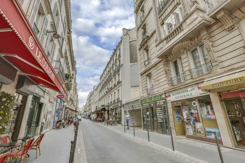 Photo du bien :  à Louer Bureaux 75008 PARIS offre 894181
