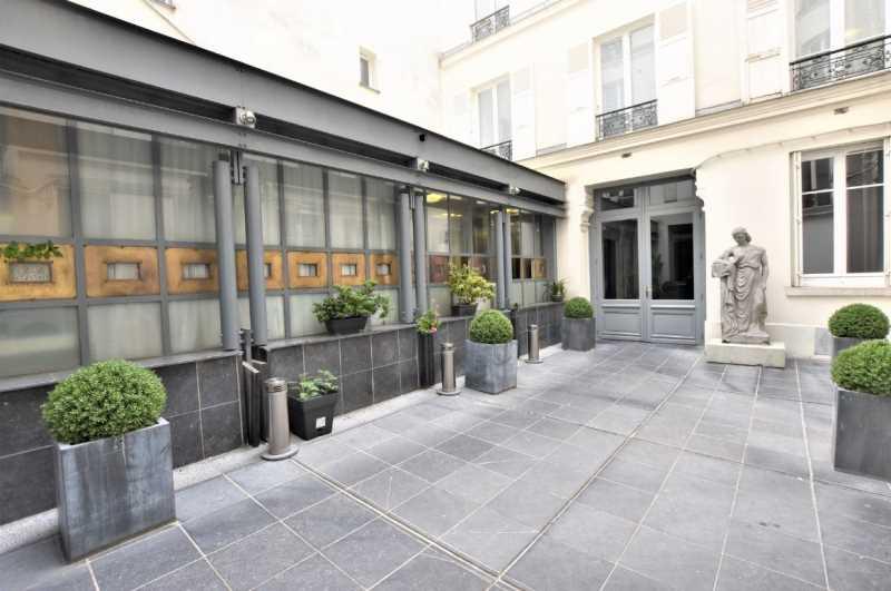 Photo du bien :  à Louer Bureaux 75008 PARIS offre 895705