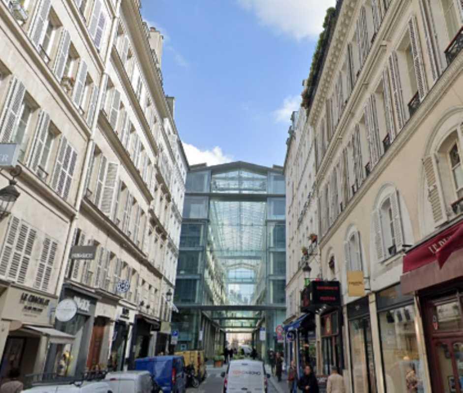Photo du bien :  Cession de bail Locaux commerciaux 75001 PARIS offre 906793