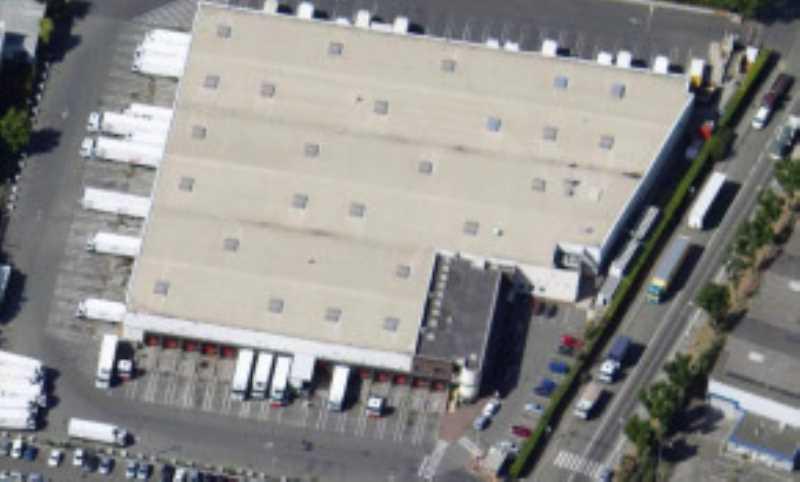 Photo du bien :  à Louer Entrepôt et Locaux d'activité 92230 GENNEVILLIERS offre(...)