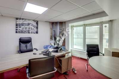 Photo du bien :  à Louer Bureaux 92100 BOULOGNE BILLANCOURT offre 933273