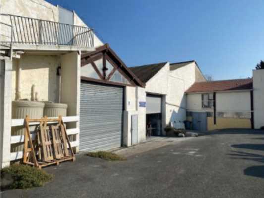 Photo du bien :  à Vendre Locaux d'activité 95100 ARGENTEUIL offre 933683