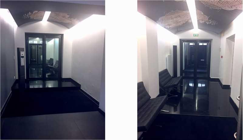 Bureaux de 734 m² À louer à Paris 17e Arrondissement