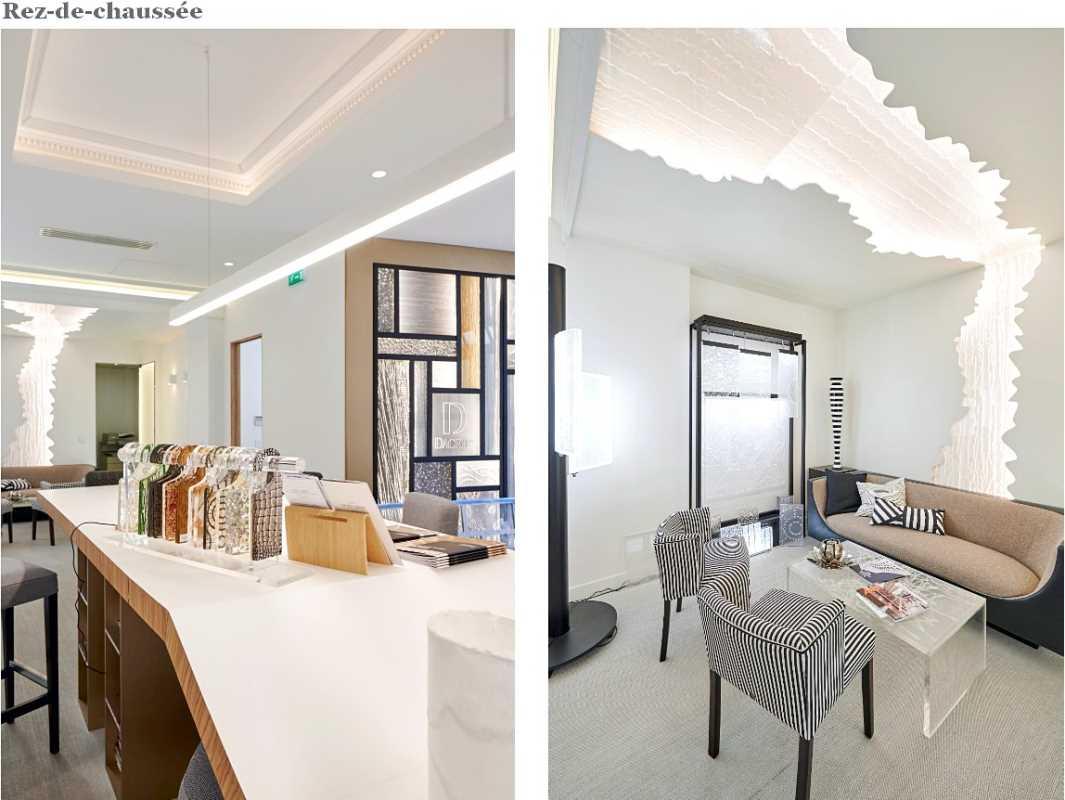 Bureaux de 253 m² À louer à Paris 8e Arrondissement