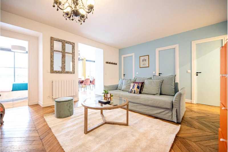 Bureaux de 191 m² À vendre à Paris 10e Arrondissement
