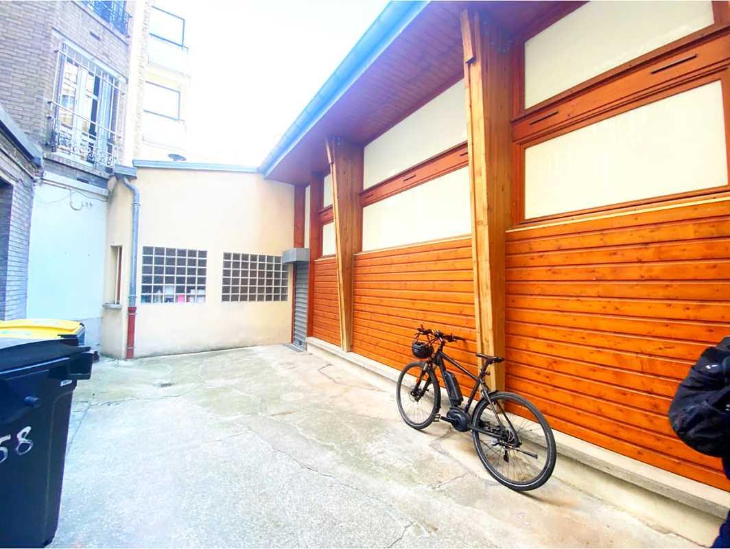 Bureaux de 120 m² À louer à Levallois-Perret