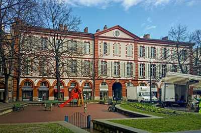 Local commercial Toulouse hyper centre 70 m²