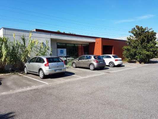 Bureaux à Louer 195 m2 - ZAC Garonne - Toulouse