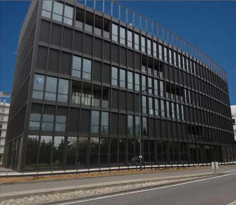 Bureaux neufs à louer - Cartoucherie Toulouse