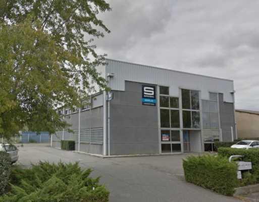 Bureaux à Louer 110 m2 - COLOMIERS