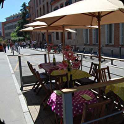 Cession de bail Toulouse 73 m²