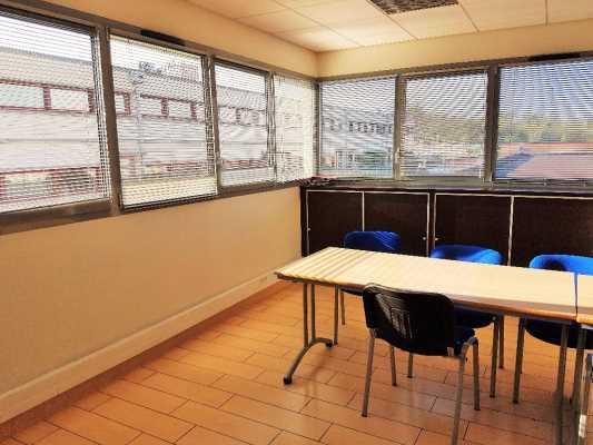 Bureaux à Louer Toulouse Purpan