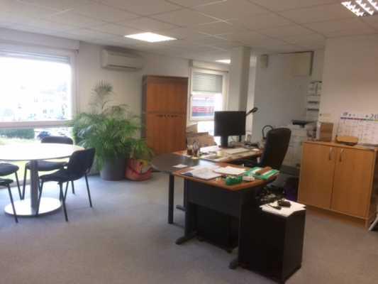 Bureaux à Louer 171 m² Toulouse