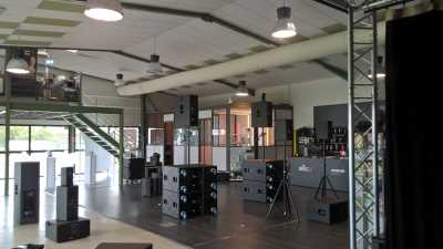 A LOUER LOCAL COMMERCIAL 625 M² TOULOUSE
