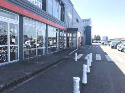 A LOUER LOCAL COMMERCIAL 1300 M² TOULOUSE