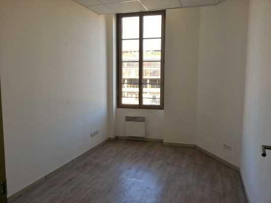 Bureaux à louer  - 31,50 m2- Allées Jean Jaurès à Toulouse