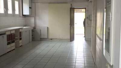 A VENDRE BÂTIMENT 315 M² MONTAUBAN