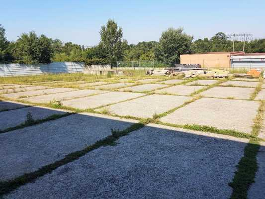 Terrain & entrepôt à vendre - Toulouse Purpan