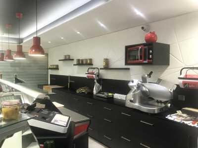 Toulouse Sud - Fonds de commerce boucherie-traiteur à céder