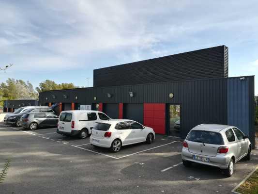 À louer local d'activité 60 m² - Montrabé