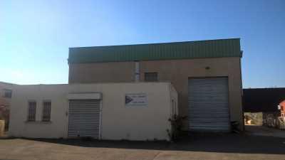 Local d'activité à louer Toulouse 297 m²