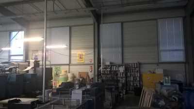 Local d'activité Toulouse 968 m² à louer ou à vendre