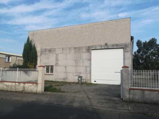 Locaux d'activité 631 m² à vendre Blagnac