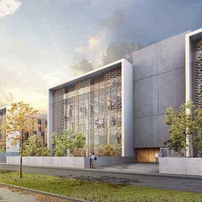 A LOUER BUREAUX 744 m² DIVISIBLES RAMONVILLE