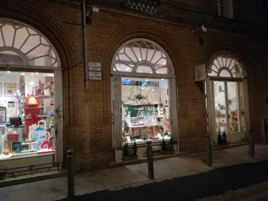 À louer local 140 m² Toulouse hyper centre