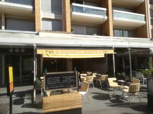 CESSION DE FONDS DE COMMERCE RESTAURANT TOULOUSE CENTRE-VILLE