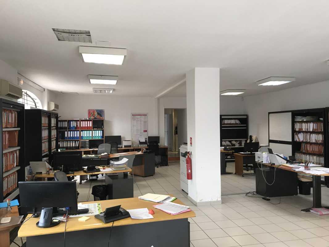 Bureaux A Louer Montpellier 34000